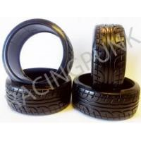 Buy cheap RC 1/10 EP Car 26mm Pro Compound Drift Tyres - Off Centre from Wholesalers