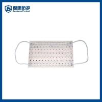Buy cheap 2 ply earloop cartoon custom printed clear surgical mask from Wholesalers