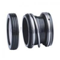 Buy cheap rubber bellow mechanical seals. vulcan type 14 seals. from Wholesalers