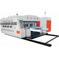 HUAYU-A series automatic computerized printer slotter machine
