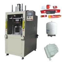 Buy cheap Hot Plate Welding Equipment for the Production of Platic Container from Wholesalers