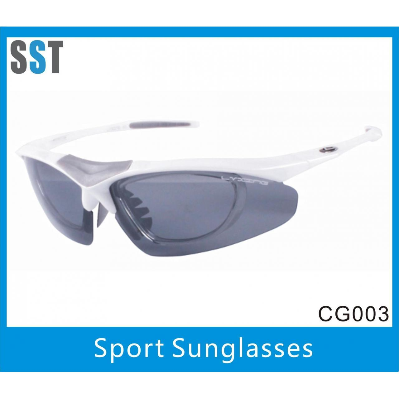 Buy cheap Photochromic Cycling Glasses/ OEM Sunglasses from wholesalers