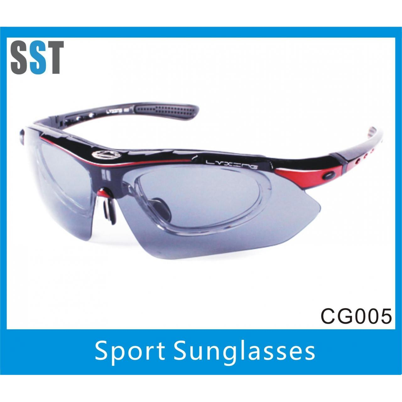 Buy cheap Biking Glasses/ Sunglasses for Cycling OEM from wholesalers
