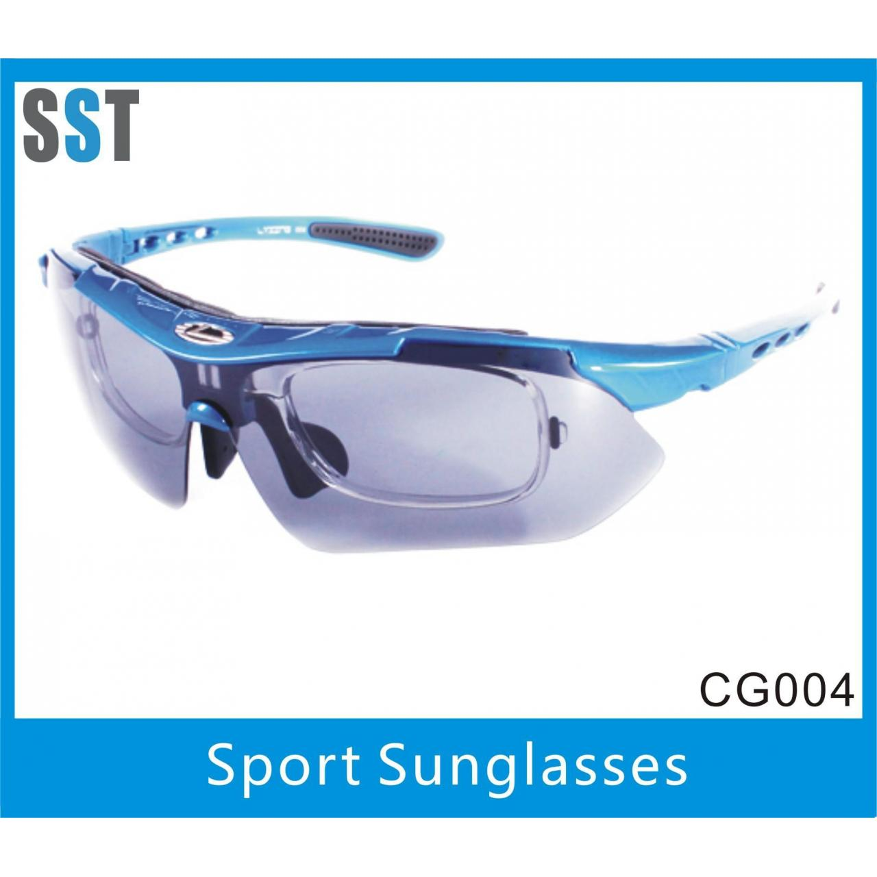 Buy cheap Cycling Sun Glasses/ OEM Cheap Stylish Sunglasses from wholesalers