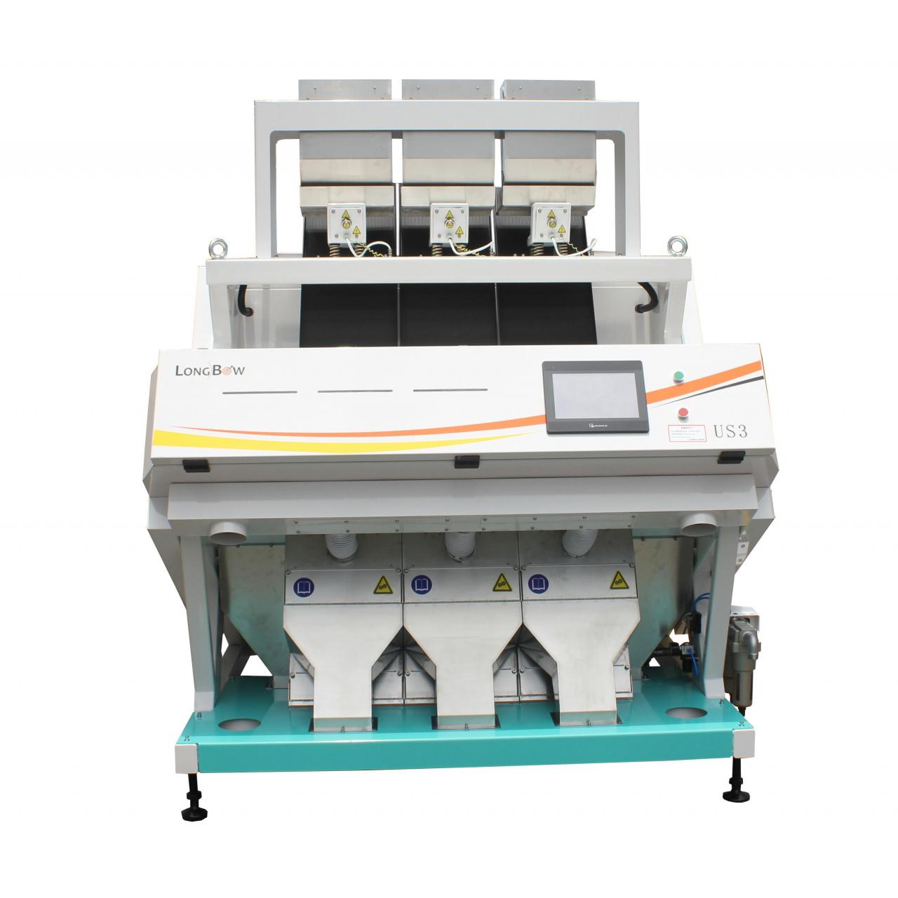 Buy cheap US3 Rice Color Sorter from Wholesalers
