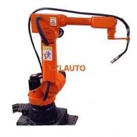 Buy cheap Weld robot from Wholesalers