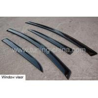 Buy cheap Side-window weather deflectors from Wholesalers