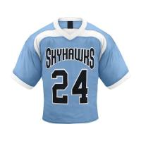 Quality Lacrosse jerseys 2015 tackle twill lacrosse jersey for sale