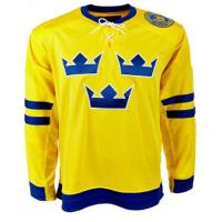 Buy cheap Sublimated jerseys sublimation ice hockey jersey china from wholesalers
