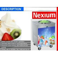 2013 Best Selling Stirring Ice Machine For Sale