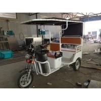 Buy cheap Classic modelelectric2 seats e rickshaw from Wholesalers