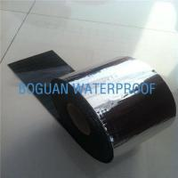 Buy cheap double self adhesive bitumen roofing sheet from Wholesalers