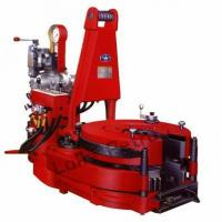 Buy cheap ZQ203-100 Drill pipe power tongs from Wholesalers