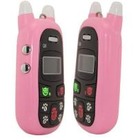Buy cheap BabyPhone T5 (Pink): CPS Positioning, Low radiation, Designed for Kids, SOS Calls, Mini Cell Phone from Wholesalers