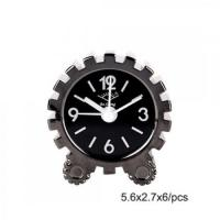 Buy cheap Novelty Metal Gear Alarm Clock AM0071A from Wholesalers