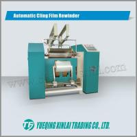 Quality Automatic Cling Film Rewinder wholesale