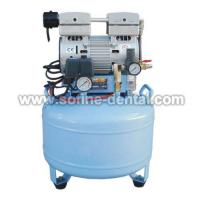 Buy cheap Silent Dental Air Compressor from wholesalers
