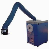 Buy cheap Portable Welding Fume Extractors from Wholesalers