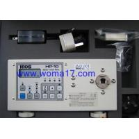 Buy cheap Approved electrical torque tester from Wholesalers
