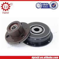Buy cheap TJ-A2 electromagnetic clutch with bearing from Wholesalers