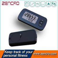 Buy cheap USB Rechargeable Pedometer(PDM-1208) from wholesalers