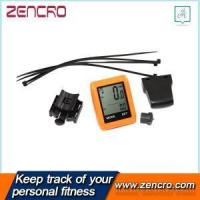 Buy cheap Wireless Digital Touch Screen Bicycle Speedometer(SDM-3203) from Wholesalers