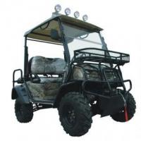 Buy cheap Electric UTV, 4x4, EG6020A4D from Wholesalers