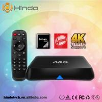 Buy cheap Android TV BOX M8 Amlogic S802 Quad core 2G/8G from Wholesalers