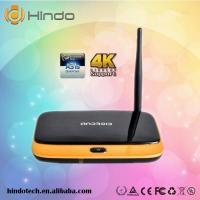 Buy cheap Android TV BOX H918A Allwinner A31S quad core 2G/16G from Wholesalers