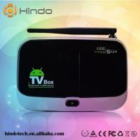 Buy cheap Android TV BOX CS918S Allwinner A31 quad core 2G/16G from wholesalers
