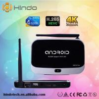Buy cheap Android TV BOX CS918 Plus RK3288 quad core 2G/8G from Wholesalers