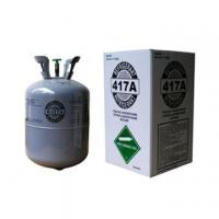 Buy cheap HFC Refrigerant HCFC High Purity 99.8% R417A Refrigerant Gas Freon from Wholesalers