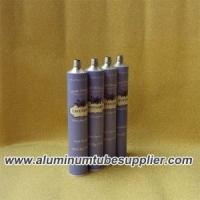 Buy cheap Extruded Aluminum Tubes Home Hand Cream Aluminum Extruded Tubes from Wholesalers