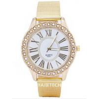 Buy cheap WRIST WATCH YJ77 new design alloy fashion watch from Wholesalers