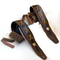 Quality Guitar Strap THL023 Leather Straps wholesale