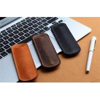 Quality Leather Case Pen Holder THH-07 wholesale