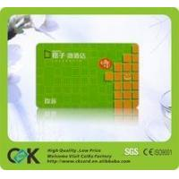 Buy cheap Offset printing plastic EM4200 chip card from Shenzhen professional manufacturer from Wholesalers