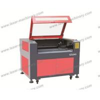 Buy cheap GZ6040 CO2 Laser Engraving & Cutting Machine from Wholesalers