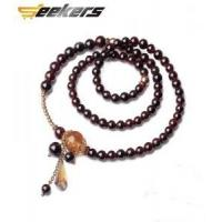 Buy cheap Handmade Chinese Vintage Jewelry Brazil Gemstone Women Wrap Bracelet from Wholesalers