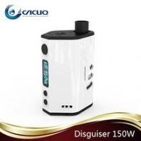 Buy cheap 2016 USA Hottest Selling Original Movkin Disguiser 150W Box Mod/150W Temp Control from Wholesalers