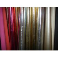 synthetic leather PU synthetic leather