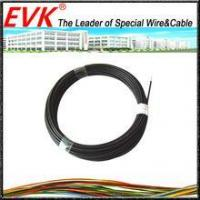 Buy cheap Gas stove silicone wire,silicone rubber cable wire for gas stove from Wholesalers
