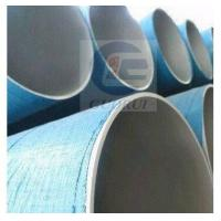 Buy cheap ASTM A312 Big Diameter Seamless Pipes from Wholesalers