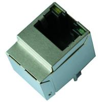 Buy cheap 1840417-2 Gigabit Vertical RJ45 Connector With Magnetics from Wholesalers