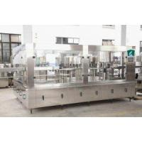 Buy cheap Mineral Water and Pure Water Filling Machine/Production line from wholesalers