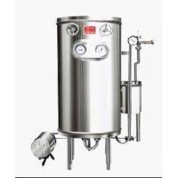 Buy cheap UHT Instantaneous Sterilizer from Wholesalers
