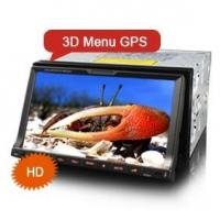 Buy cheap Erisin ES708G Auto Radio GPS TV Blue/Red Button Lights from Wholesalers