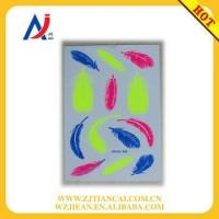 Buy cheap New glow in the dark metallic temporary tattoo stickers with fluorescence from Wholesalers