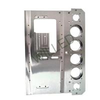 Buy cheap steel part Product case from Wholesalers