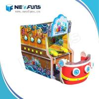 Buy cheap Redemption.. Happy Water War Redemption Machines NF-R65 from Wholesalers